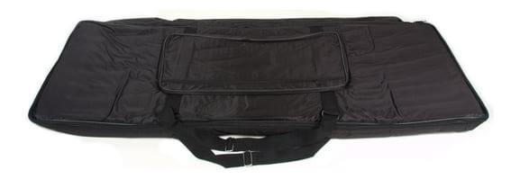 76 Key - Keyboard Bag Case - Foam Padding