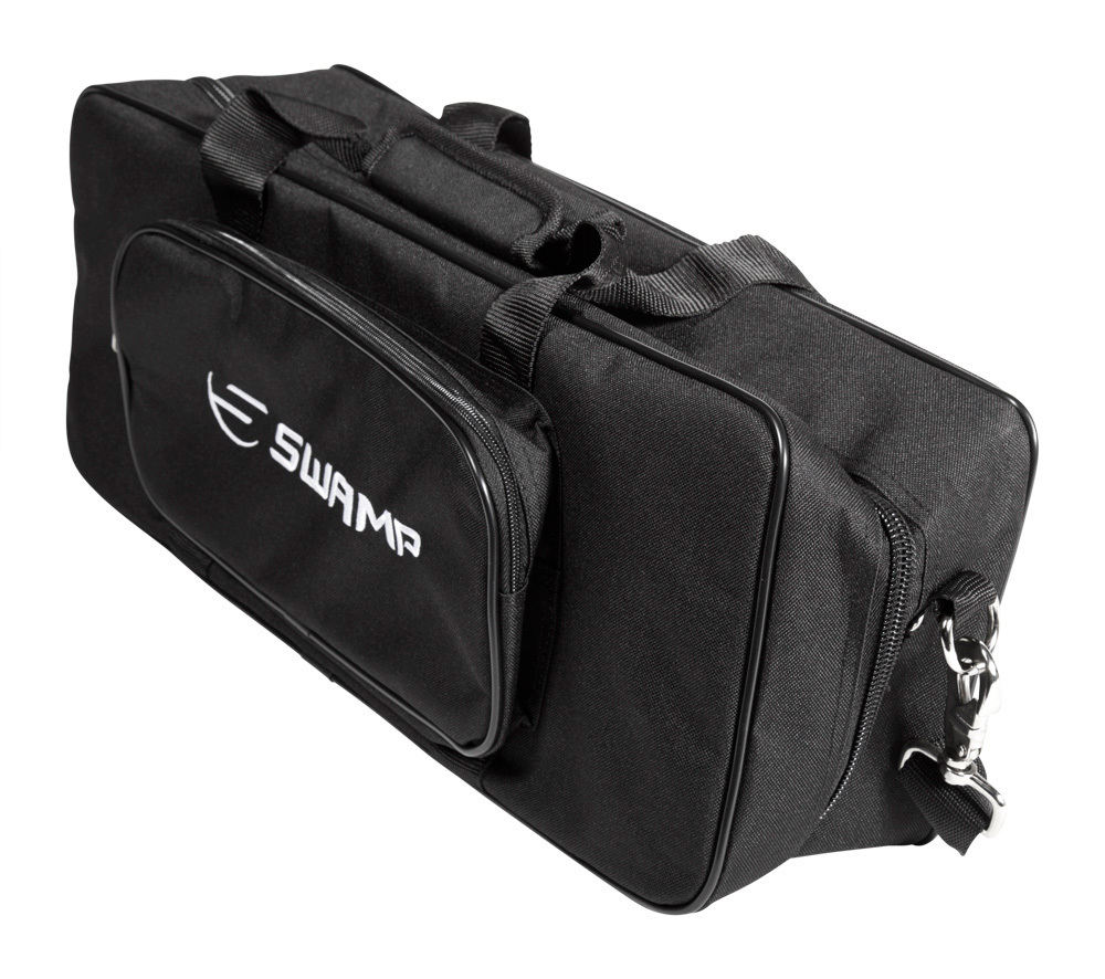 SWAMP Padded Carry Bag for Small Guitar Effect Pedal Board Bridge