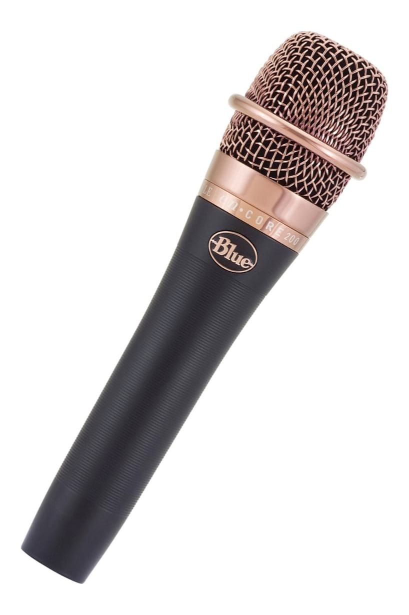 Blue® Microphones enCORE 200 Dynamic Vocal Microphone