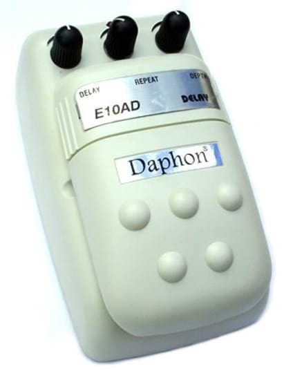 Daphon E10AD Delay Guitar Effect Pedal