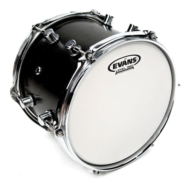 "EVANS B18G2 G2 18"" Tom Drum Head / Drum Skin - Opaque"