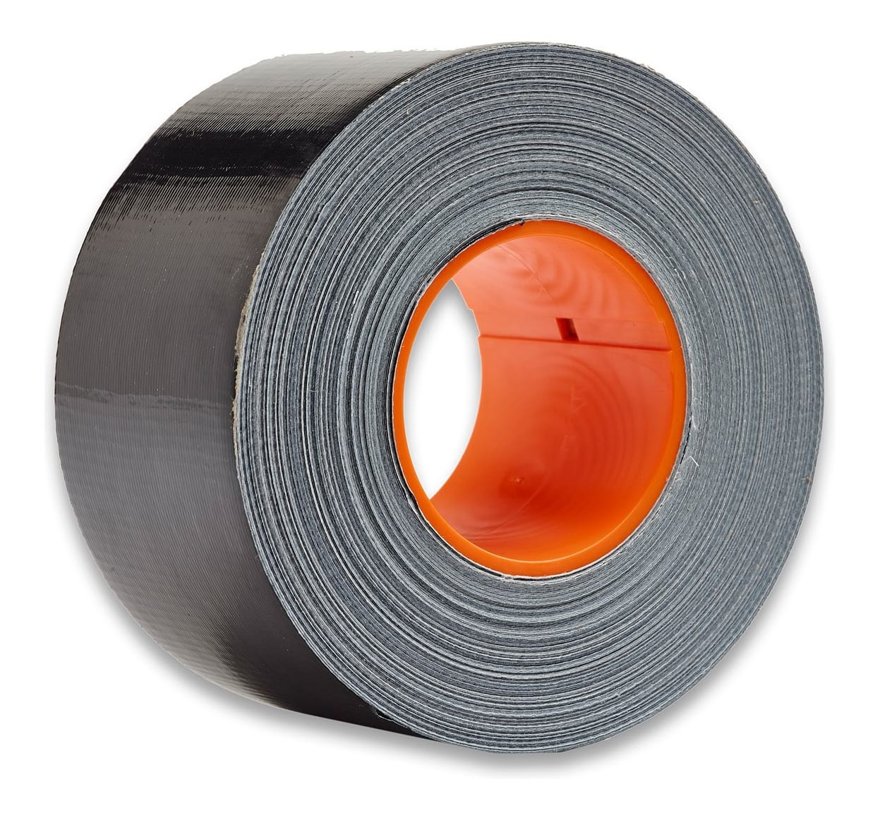 GaffTech GT Duct 500 Premium Cloth Duct Gaff Tape - 3 inch Black