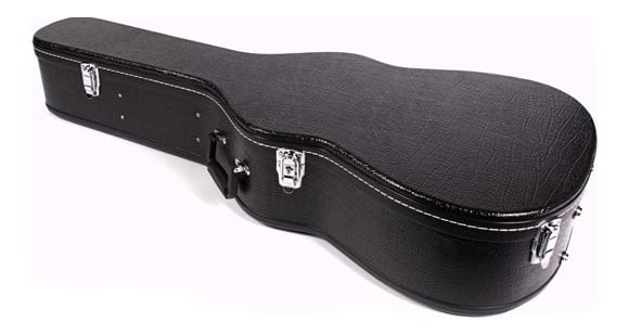 SWAMP Dreadnought Acoustic Guitar Hard Case