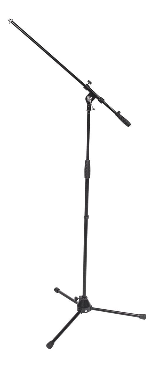SWAMP Vocal Microphone Mic Stand w/ Boom