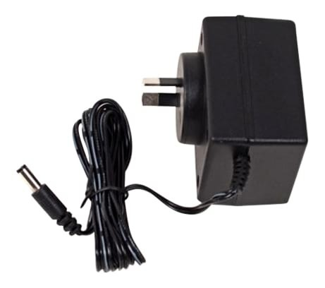 MOEN 9V AC adapter / Power Supply - 500mA - DC Output