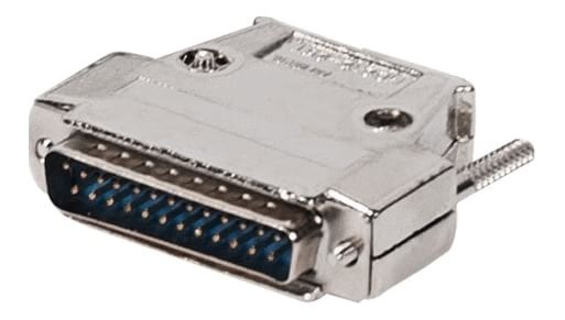 SWAMP Generic DB-25 Connector
