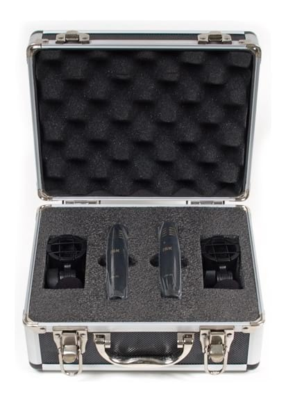 iSK CM-20-Kit Uni-Directional Condenser Microphone Kit