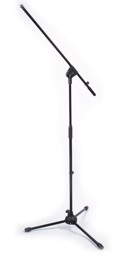 iSK Vocal Microphone Stand - Boom Stand - 230cm Max Height