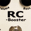 Booster Pedals