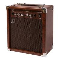 Beta Aivin Vintage Style 15W Acoustic Guitar Amplifier With Battery