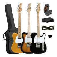Artist TC Style Electric Guitar Plus Accessories