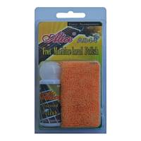 Fretboard and Machine Head Polish Kit - Microfibre Cloth