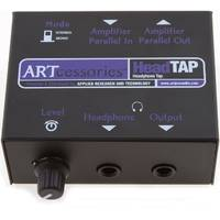ART HeadTAP Headphone Amplifier / Distributor