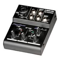 ART USB 3-Channel Mixer Audio Interface