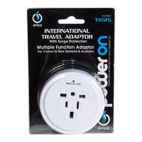 AVICO International to Australia and New Zealand Travel Adapter