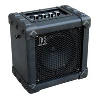 Beta Aivin BM5 Guitar Amp 5W - with Distortion - Battery Powered
