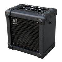 Beta Aivin BM6 Guitar Amp 10W - with Effects + Mic Input - Battery Powered