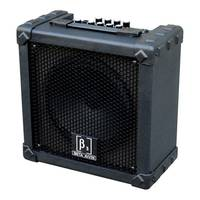 Beta Aivin M8+ Guitar Amp 20W - with Amp Modelling FX + Mic + Aux Input