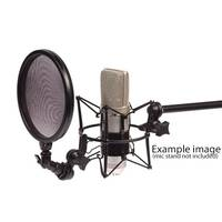 iSK BM-600 Multi-function Condenser Microphone + Shockmount and Pop Filter