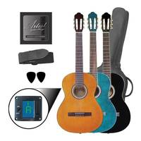 4/4 Full Size Classical Nylon String Acoustic Guitar