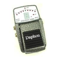 Daphon DT60 Digital Tuning Guitar Pedal