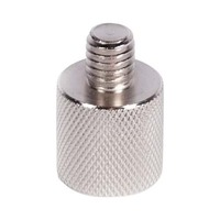 "5/8"" to 3/8"" Microphone Stand Thread Adapter - Large to Small"