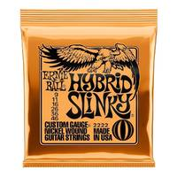 Ernie Ball 2222 Hybrid Slinky Electric Guitar Strings - 9 - 46