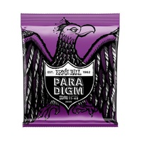 Ernie Ball PARADIGM Ultra-Durable Power Slinky Electric Guitar Strings - 11-48