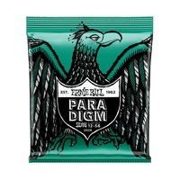 Ernie Ball PARADIGM Ultra-Durable Not Even Slinky Electric Guitar Strings - 12-56