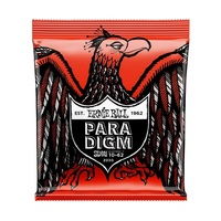 Ernie Ball PARADIGM Ultra-Durable STHB Slinky 7- String Electric Guitar Strings - 10-62