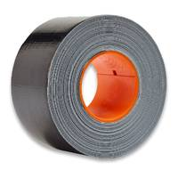 GaffTech GT Duct 500 Premium Cloth Duct Gaff Tape - 2 inch Black
