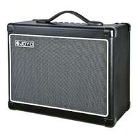 JOYO JA-30+ Dual Channel 30W Guitar Amplifier with Effects and Tuner