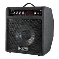 JOYO JBA-70 Compact Bass Guitar Amplifier - 70W