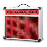 JOYO OD-30 30W Electric Guitar Tube Amplifier