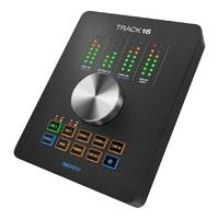 MOTU Track16 | Compact One Touch Audio Interface