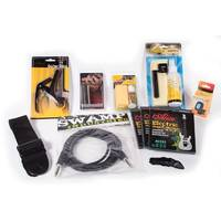 Electric Guitar Accessories Package