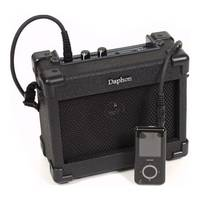 Portable Battery Powered iPod / MP3 Speaker System