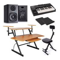 SWAMP Complete Studio Workstation Package