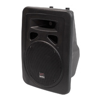 "SWAMP 10"" Powered PA Speaker - Bi-amped - 120W + 30W RMS"