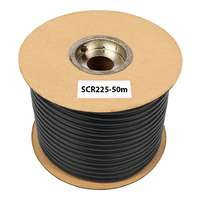 SWAMP SCR225 2 Core, 13AWG Speaker Cable - 50m Roll