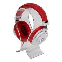 iSK AT-2000 Closed-Back DJ Headphones