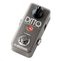 TC-Electronic Ditto Looper Guitar Pedal