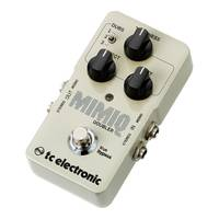 TC-Electronic Mimiq Doubler - Authentic Double Tracking Guitar Pedal