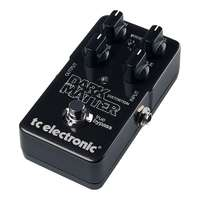 TC-Electronic Dark Matter - Distortion Guitar Effects Pedal