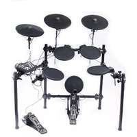 Electronic Drum Kit - 8-Piece - 20 Preset Kits