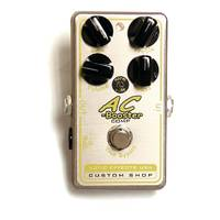 Xotic AC Comp - Overdrive Compression Pedal