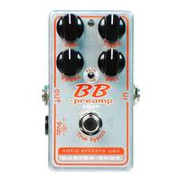 Xotic BB-Comp - Overdrive Compression Preamp - Guitar Pedal
