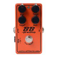 Xotic BB Preamp - 'Blues Breaker' - Overdrive Pedal