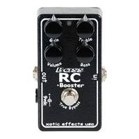 Xotic Bass RC Booster - 'Really Clean' Booster - Bass Pedal