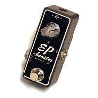 Xotic EP Booster - Preamp - Compact Boost Pedal